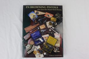 FN Browning Pistols