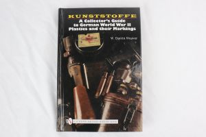 Kunststoffe: A Collector's Guide to German WW2 Plastics
