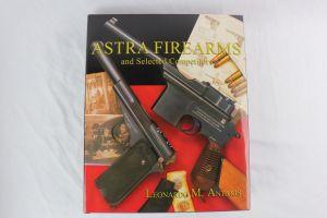 Astra Firearms