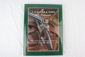 J.P. Sauer & Sohn: Hunting and Sporting Guns