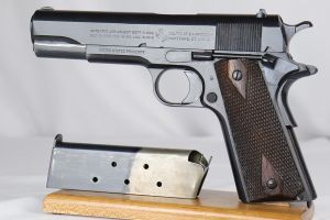 ON HOLD - Fantastic Colt 1911 - 1918 Mfg