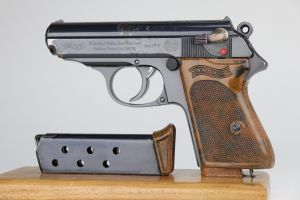 RZM Walther PPK