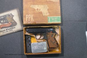 PC) Original Boxed - SS PPK
