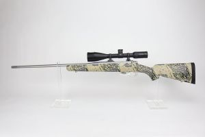 ON HOLD - Kimber 84M Mountain Ascent - Swarovski Z3 Scope