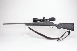 Christensen Arms Mesa - Swarovski Z6i Scope