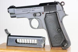 1941 Beretta Model 1934 - Romanian Contract