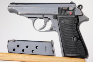 Lufwaffe Contract Walther PP