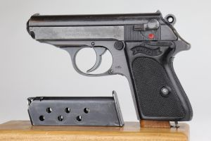 Nazi Army Walther PPK