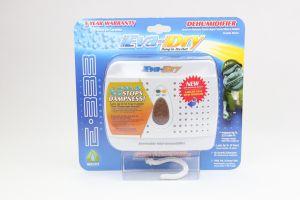 Eva Dry E-333 Portable Dehumidifier
