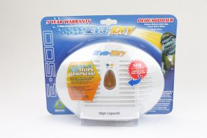 Eva Dry E-500 Portable Dehumidifier