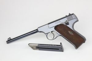 Colt Target Pre-Woodsman