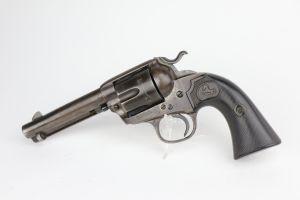 Colt Bisley Revolver - 1907 Mfg