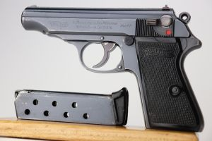 Walther PP - RFV Marked