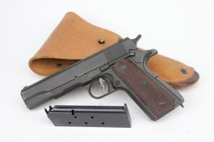 ON HOLD - Minty Ithaca 1911A1 Rig