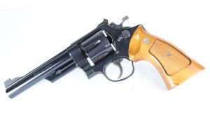 Mint Smith & Wesson Model 25-2
