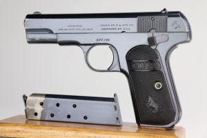 Colt M1903 Pocket Hammerless - 1920 Mfg