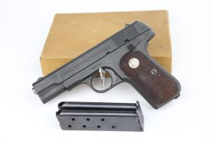 Mint Colt M1903 Pocket Hammerless - US Property Marked