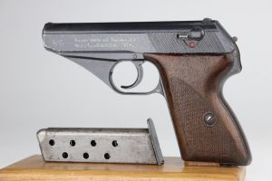 Kriegsmarine Mauser HSC - 4th Variation