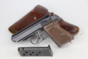 Excellent Police Eagle/C Walther PPK Rig
