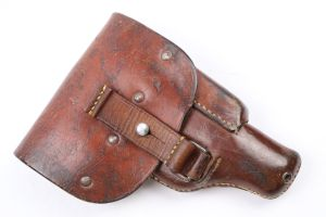 SOLD - Type I Theuermann D.R.P. PPK Holster