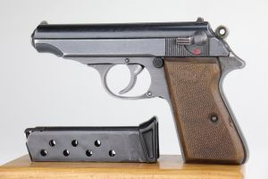 GI Assembled Walther PP