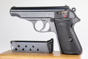 Commercial Walther PP