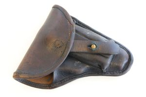 Original CZ-24 Leather Holster