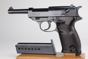 Nazi Walther P.38 - AC 41