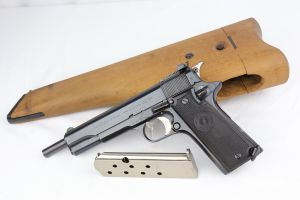 Star Model A Carbine - Shoulder Stock