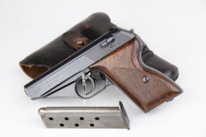Nazi Mauser HSC Rig