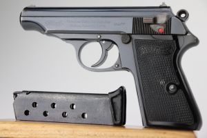 Excellent Commercial Walther PP
