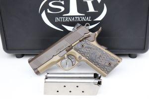 ANIB STI Lawman 3.0 Semi Auto Pistol