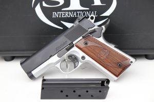 ANIB STI Escort Compact Semi Auto Pistol