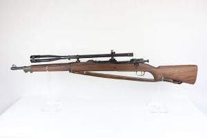 1903 Springfield 5A Sniper / Target Rifle