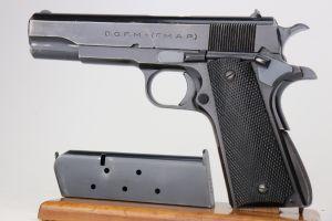 Argentine M1927 - Navy Contract