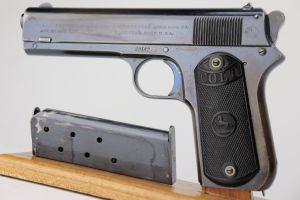 Colt M1903 Pocket Hammer - 1907 Mfg