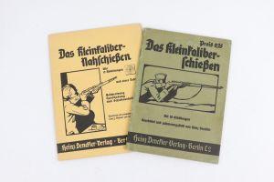 Rare Original K98 Rifle Owners Manuals