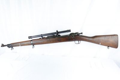 Our Featured Article: The Springfield M1903 Rifle