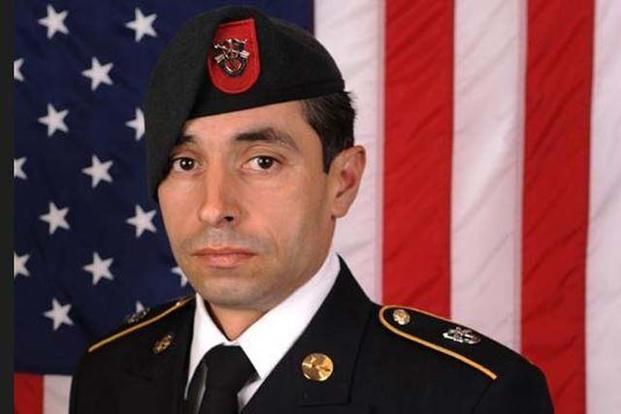 Story of Staff Sergeant Mark De Alencar's Promise
