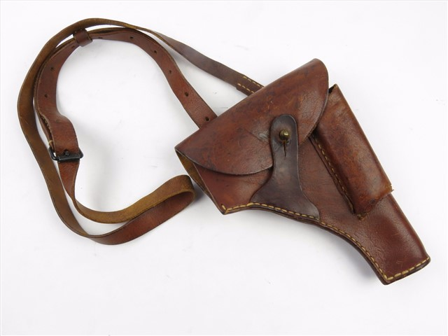 Browning Model 1910 Holsters made by Japanese
