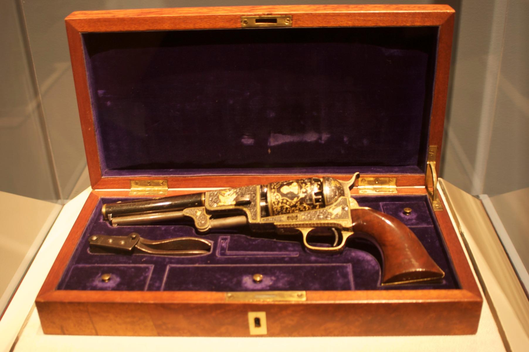 Colt Walker .44 1847