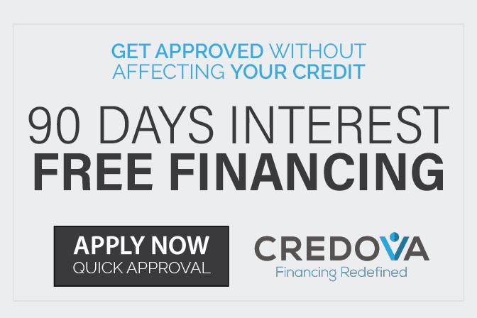 Credova Financial