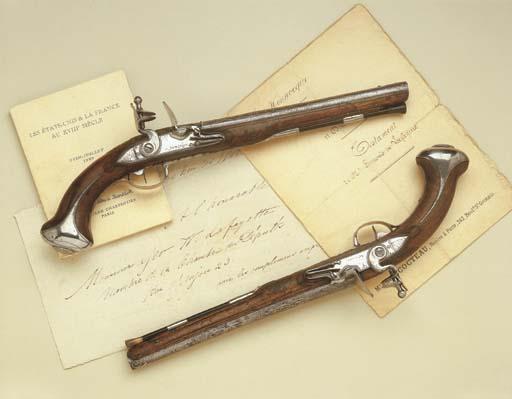 George Washington Gun