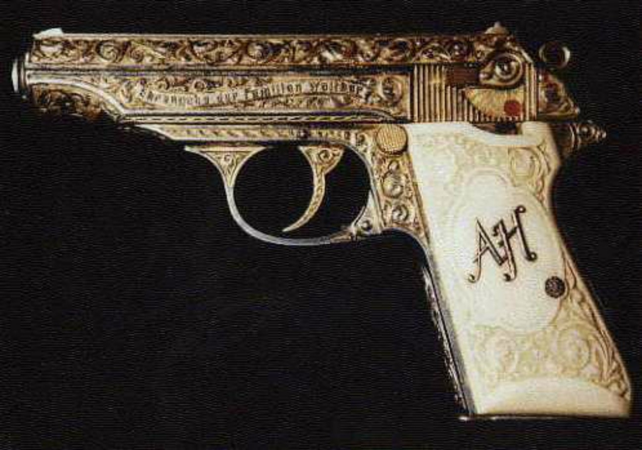 Hitlers Golden Walther