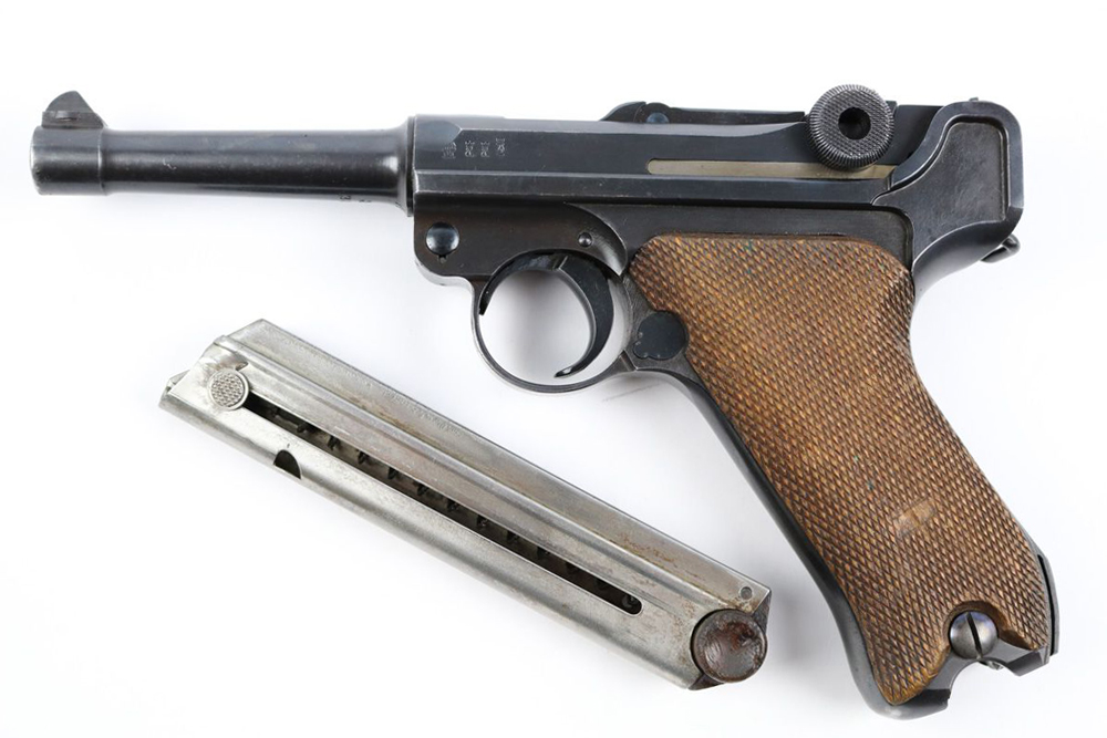 Military Guns For Sale >> Ww2 Guns For Sale Pistols From Wwii Legacy Collectibles