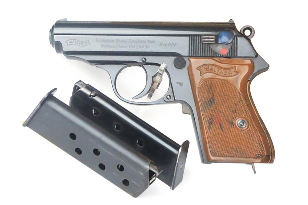 WW2 Guns For Sale: Pistols From WWII | Legacy Collectibles
