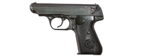 Other Axis Pistols