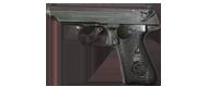 Axis Pistols