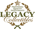 Legacy Collectables | fine collectables